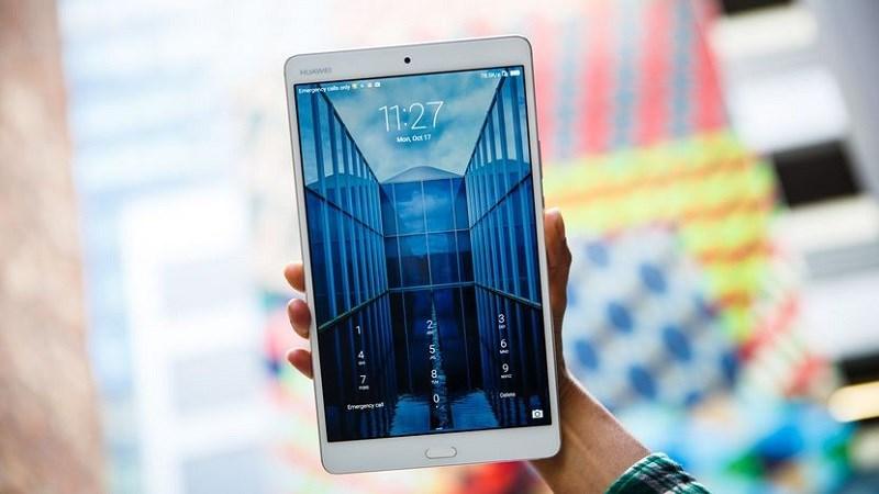 3 mẫu máy tính bảng mới của Huawei sẽ ra mắt tại MWC 2018 - ảnh 1