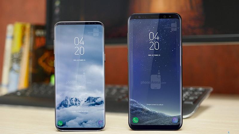 Nhiều tính năng của bộ đôi Galaxy S9 đã được Samsung bật mí qua video - ảnh 1