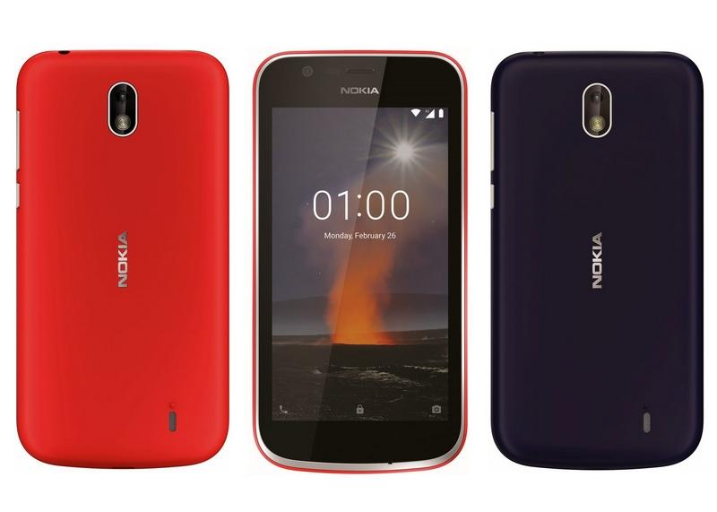 Xuất hiện thông tin mới về Nokia 7 Plus và Nokia 1 - ảnh 3