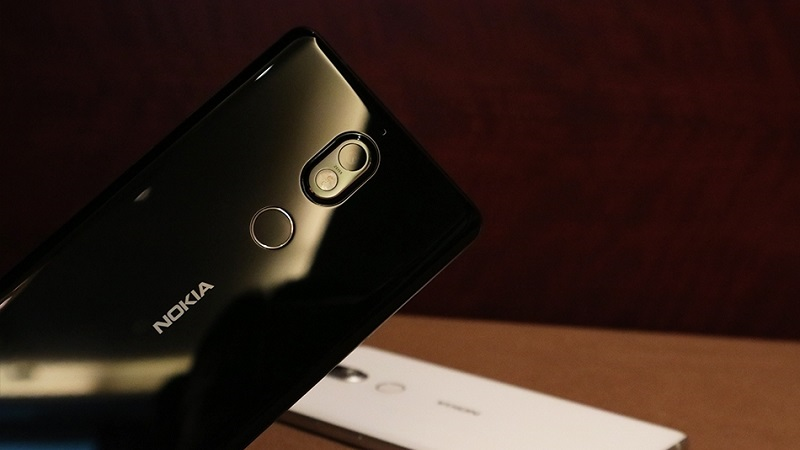 Xuất hiện thông tin mới về Nokia 7 Plus và Nokia 1 - ảnh 1