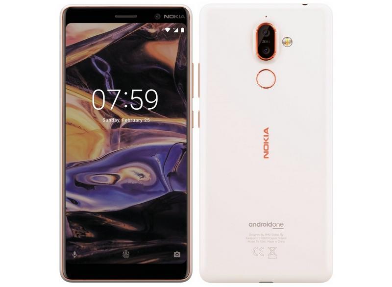 Xuất hiện thông tin mới về Nokia 7 Plus và Nokia 1 - ảnh 2