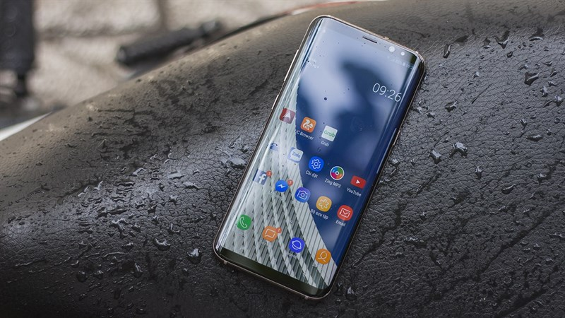 Đánh giá Galaxy S9 & S9 Plus