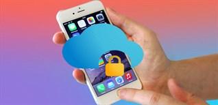 Cách lấy lại mật khẩu giới hạn cho iPhone mới nhất