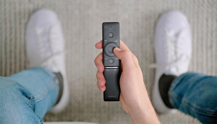 One remote của tivi Samsung là gì?