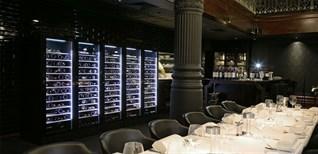 Tủ rượu Vintec là thương hiệu của nước nào? Có tốt không?