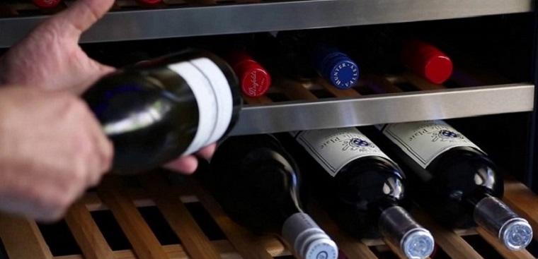 Các tiêu chí chọn mua tủ trữ rượu vang đẳng cấp, đúng chuẩn