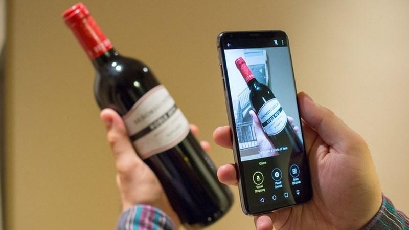 LG V30S ThinQ ra mắt, smartphone LG đầu tiên tích hợp AI