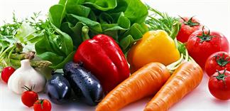 Các loại rau củ dùng nấu cháo cho bé