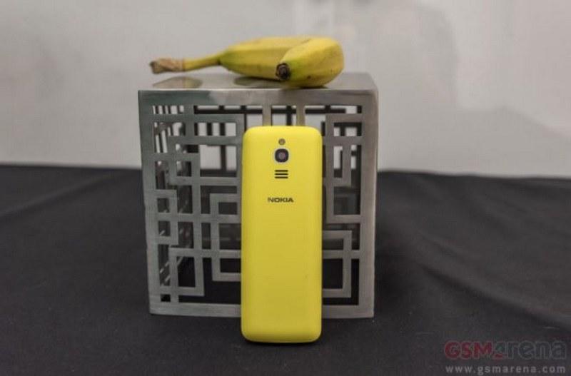 Nokia 8110 hồi sinh: Có 4G, tích hợp ứng dụng Google và mạng xã hội