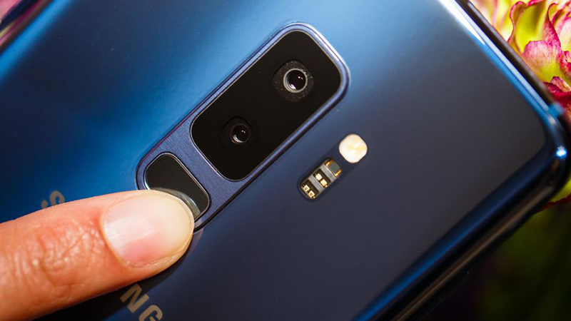 Đánh giá nhanh camera cùa Samsung Galaxy S9