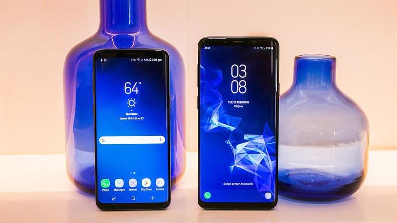 Tìm hiểu phụ kiện bên trong hộp của Galaxy S9 và S9 Plus