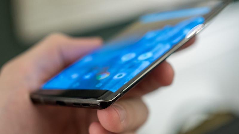 Nokia 8 Sirocc