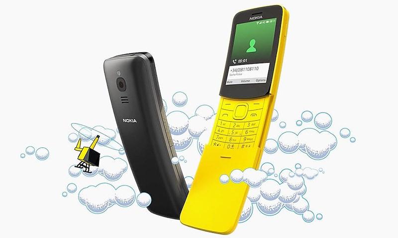 Trên tay Nokia 1 và Nokia 8810