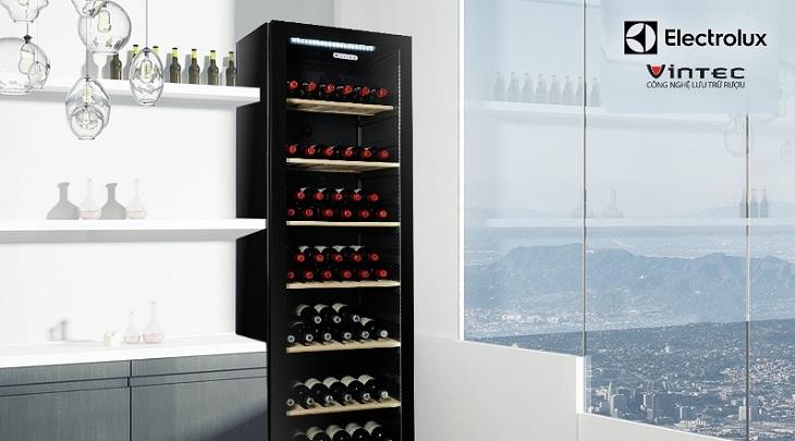 5 nguyên tắc vàng khi bảo quản rượu vang