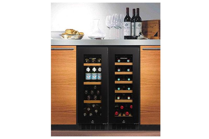5 nguyên tắc vàng khi bảo quản rượu vang trong tủ rượu