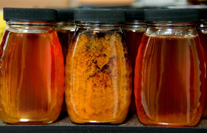 Khi nào thì mật ong biến thành chất độc