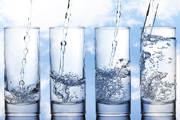 Nước quan trọng thế nào đối với sức khỏe