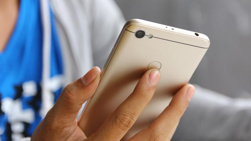 Từ hôm nay, Xiaomi Redmi Note 5A Prime chỉ còn 3.69 triệu đồng