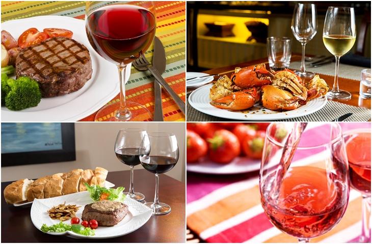 Kết quả hình ảnh cho rượu vang đỏ dùng trong nấu ăn