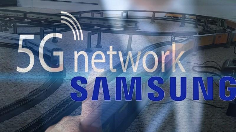 CTO SK Telecom: Samsung đang phát triển smartphone 5G, sắp ra mắt