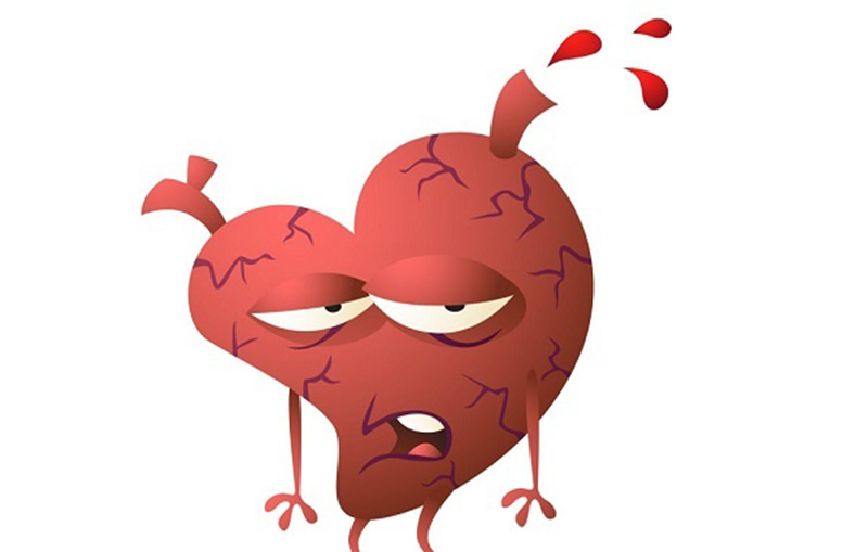 Nguyên nhân gây suy tim?