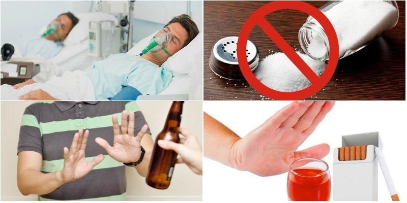 Phòng ngừa suy tim