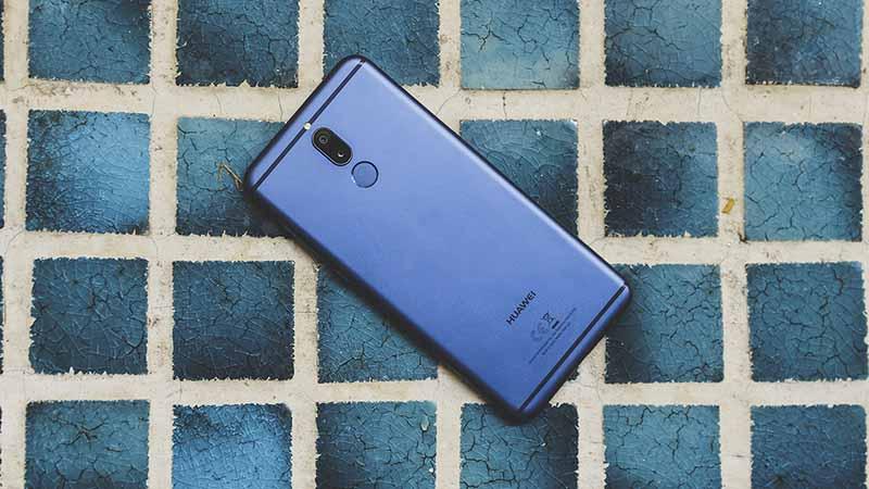 Mua Huawei Nova 2i, Y7 Prime nhận PMH và nhiều quà tặng khác