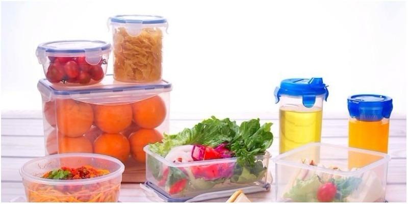 Hóa chất có trong hộp nhựa có thể gây hại sức khỏe