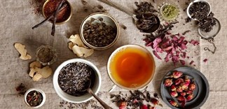 Trẻ khỏe không ngờ nhờ biết được lợi ích của từng loại trà