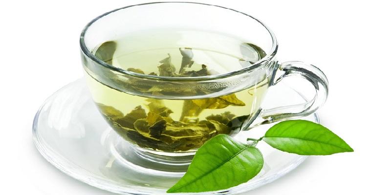 Trà xanh là thức uống có lợi cho sức khỏe được nhiều người ưa thích.