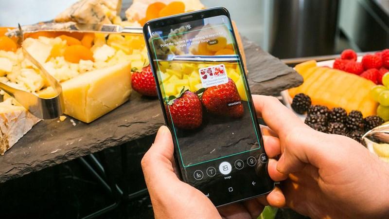 Samsung Galaxy S9+ 256 GB | BigPhone.com