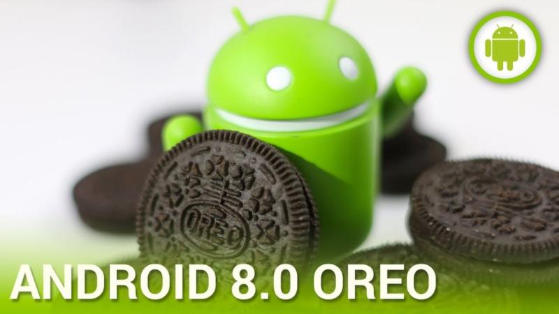 Android One, Android Oreo và Android Go: Đi tìm điểm khác biệt