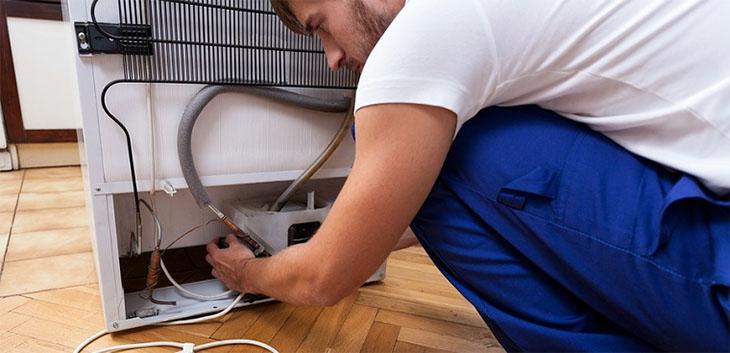 Các thiết bị điện bao gồm máy giặt nên nối dây tiếp đất để đảm bảo an toàn khi sử dụng