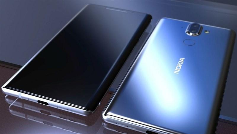 Nokiapoweruser: Nokia 9 và Nokia 8 Pro sẽ ra mắt trong năm 2018