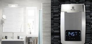 Hướng dẫn sử dụng máy nước nóng của Electrolux EWE451TX-DCT2