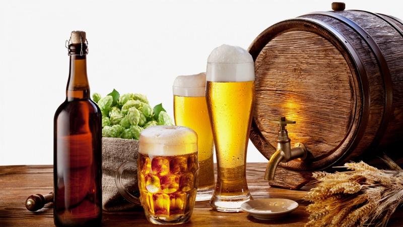 Chọn đồ uống có cồn yêu thích của bạn để món ăn ngon và hợp khẩu vị hơn