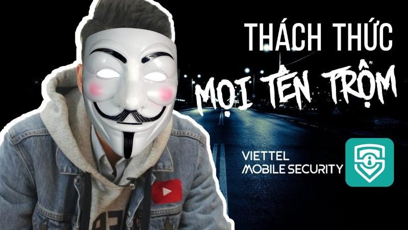 Viettel Mobile Security