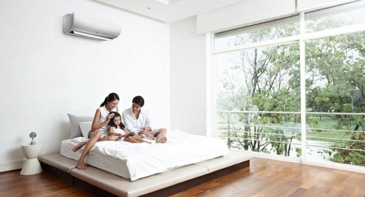 Cẩn trọng dùng quạt phun sương trong phòng điều hoà có trẻ em_3