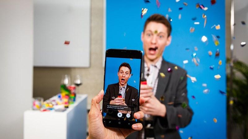 Camera trên smartphone: Chiến trường duy nhất còn sót lại của điện thoại thông minh