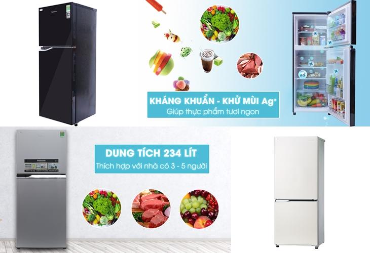 thiết kế website tại Thái Bình bán tủ lạnh giá cả hợp lý