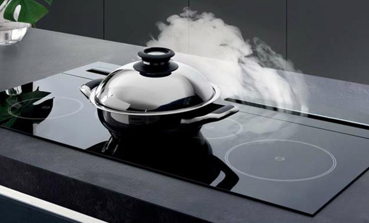 nồi bếp từ có dùng được cho bếp ga không