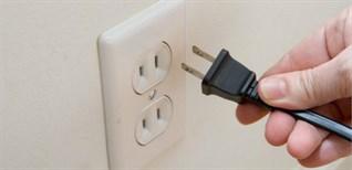 Có nên ngắt nguồn điện tủ lạnh khi không sử dụng?