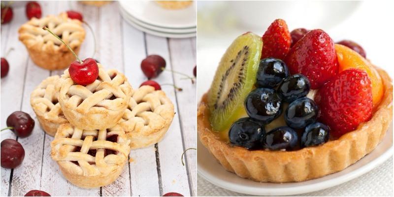 5 bí quyết làm bánh pie ai cũng nên biết