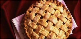 Cách làm bánh pie táo tại nhà thơm ngon hấp dẫn