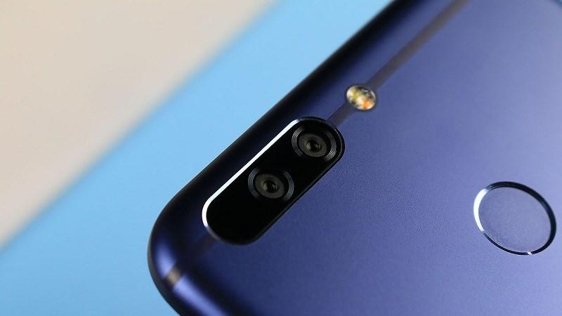 Poster tiết lộ Huawei Y9 có camera kép phía sau, ra mắt ngày 15/3