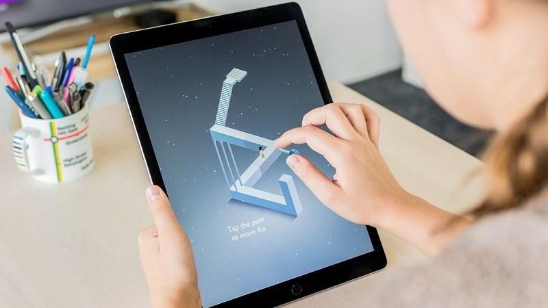 Apple sẽ giới thiệu iPad Pro mới tích hợp Face ID vào cuối năm nay