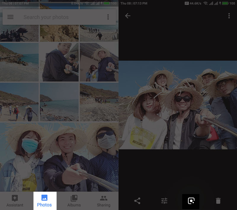 Google Lens là gì? Cách sử dụng công cụ tìm kiếm ảnh thông minh