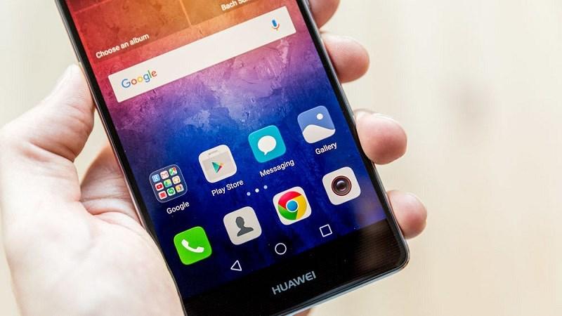 Huawei Y9 (2018) lộ hình ảnh mới và thông số cấu hình