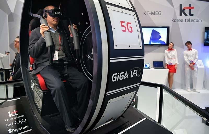 Kỹ sư Intel: Chưa công ty nào có lợi thế để trở thành nhà cung cấp 5G đầu tiên - ảnh 2