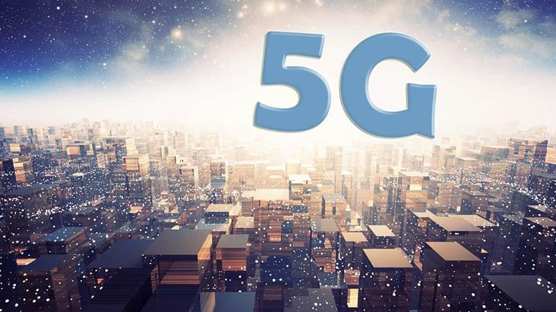 Kỹ sư Intel: Chưa công ty nào có lợi thế để trở thành nhà cung cấp 5G đầu tiên - ảnh 4